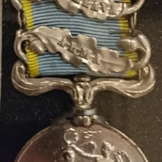 CALBR Captain Clinton 44th Foot Crimea Medal With Balaklava Balclava Clasp