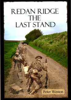 Redan Ridge The Last Stand Small