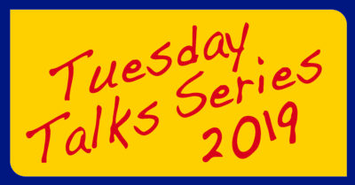 TALK SERIES BLUE 01