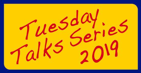 TALK SERIES BLUE 01