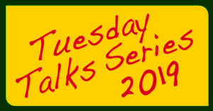 TALK SERIES GREEN 01