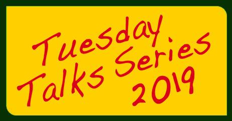 TALK SERIES GREEN 01
