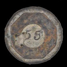 55th Button