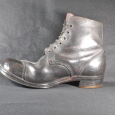 WW1 Boot