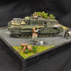 Joe's Tank
