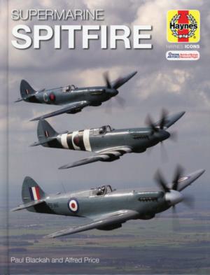 Haynes Spitfire