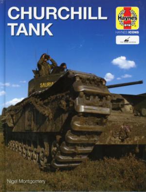 HaynesChurhill Tank