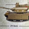 Sluban Army Tank 219 Pict4