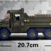 Sluban Army Truck1
