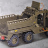 Sluban Army Truck3
