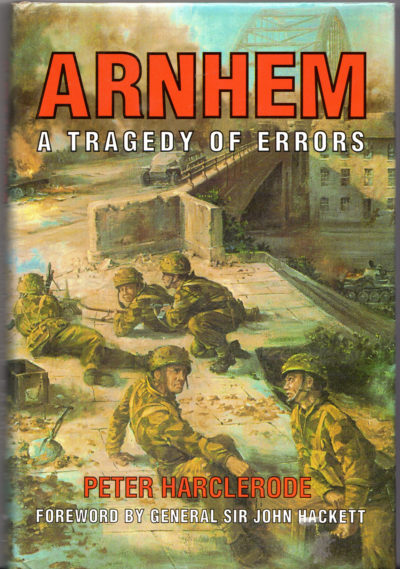 Arnhem A Tragedy Of Errors