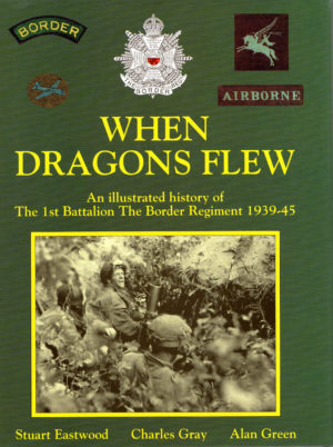 When Dragons Flew 1st Edition