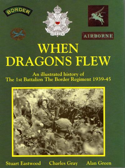 When Dragons Flew 1st Edition