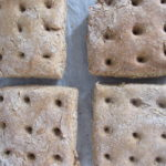 Hard Tack Biscuits
