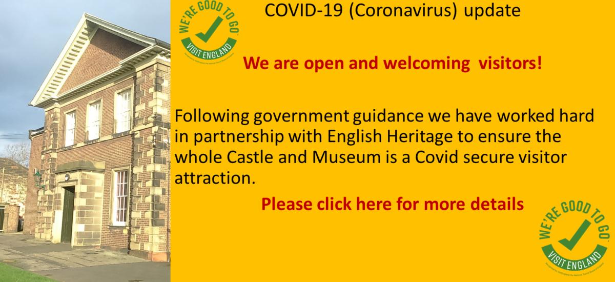 COVID WEBSITE ANNOUCEMENT 30 06 2020