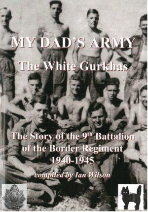 White Gurkhas