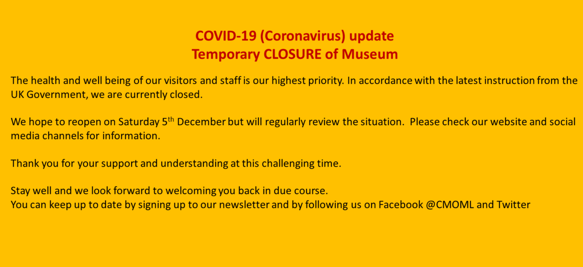 COVID November 2020 2